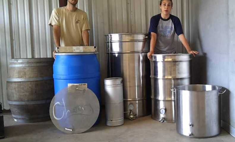 Beer Brewing Business